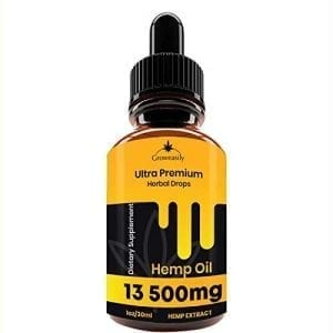 Hemp Oil – There's No Magic, Just Pain Relief in a Bottle!
