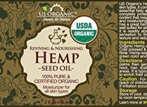 Hemp Oils - All Products