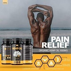 Hemp Oils For Pain Relief Sleep Aid Anxiety