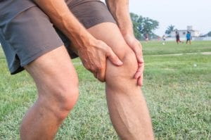 Using Hemp Oil Daily and it's affect on Knee and Joint Pain