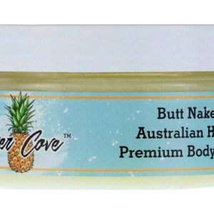 Butt Naked Hemp Body Butter - Dry Skin - Eczema - Psoriasis