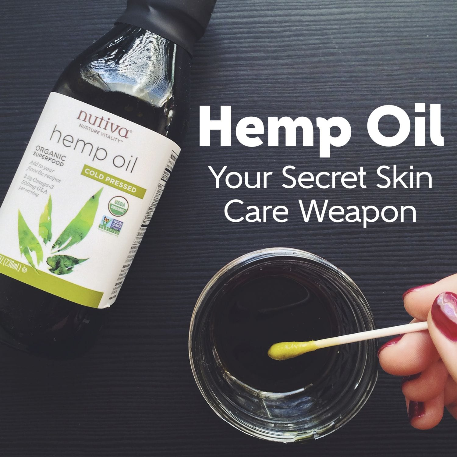 Key Benefits of Hemp Oil and Topical Creams For Skin Use