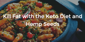 How can Hemp Products and Ketogenic diet complement each other?